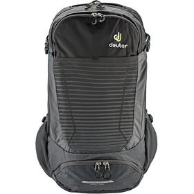 Deuter Trans Alpine Pro 28 Sac à dos, black/graphite